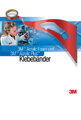 3M Anwendungs- Produktleitfaden
