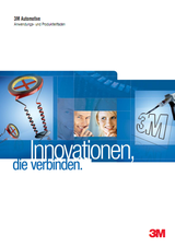3M Anwendungs & Produktleitfaden Automotive Produkte