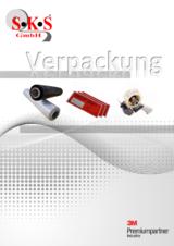SoKoS Verpackungsmaterial