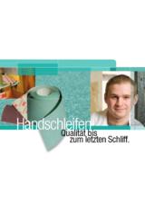 3M Handschleif - Produkte
