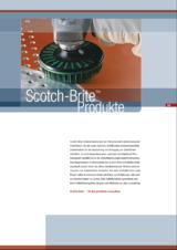 3M Scotch-Brite Produkte